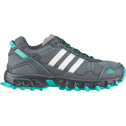 Display product reviews for adidas Boys' Rockadia Running Shoes