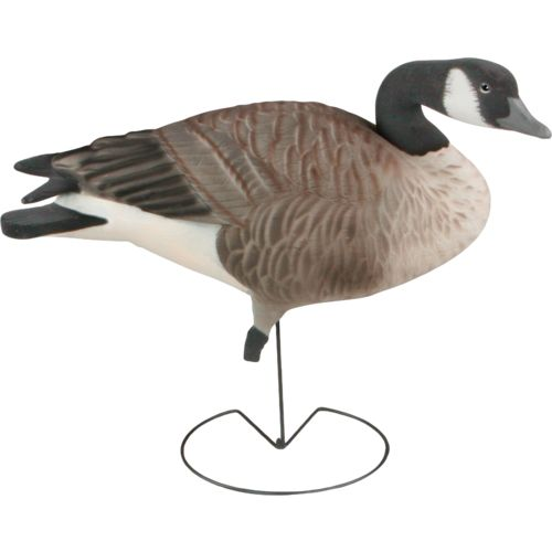 Greenhead Gear® Commercial-Grade 3-D Full-Body Honkers Canada Goose Decoys 6-Pack - view number 3