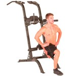 Ironman Triathlon X-Class Multifunction Power Tower