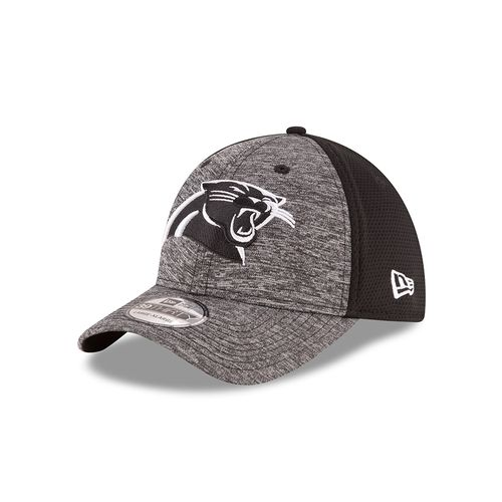 New Era Men's Carolina Panthers 2016 Shadowed 39THIRTY