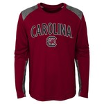 NCAA Boys' University of South Carolina Ellipse T-shirt