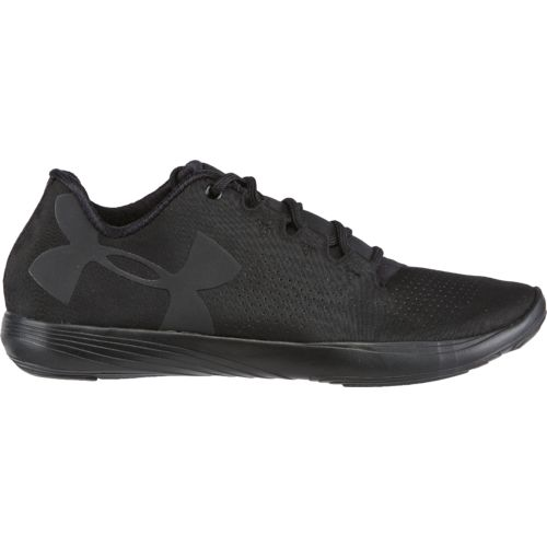 Under Armour Women's Street Precision Low Training Shoes
