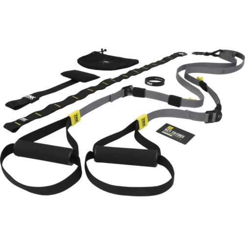 Display product reviews for TRX Fit System Suspension Trainer