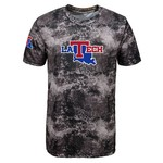 NCAA Kids' Louisiana Tech University Sublimated Magna T-shirt