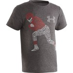 Under Armour® Boys' Geo Player Graphic T-shirt