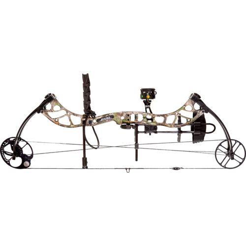 Display product reviews for Bear Archery Wild Realtree Xtra® Green Compound Bow