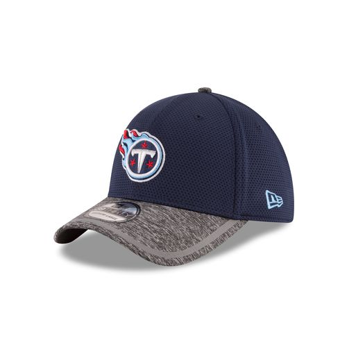 New Era Men's Tennessee Titans Onfield Training Cap