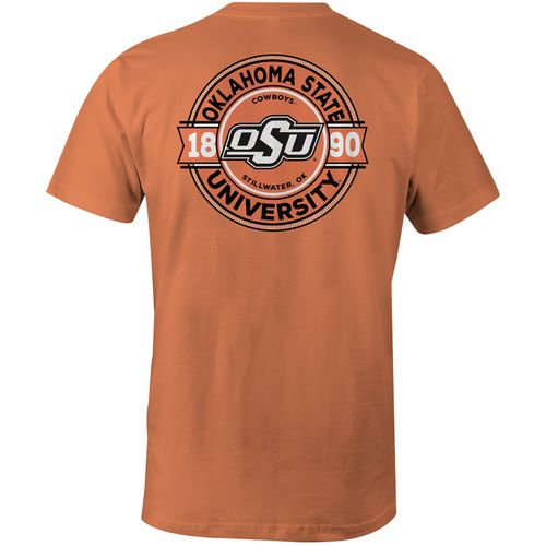 Image One Men's Oklahoma State University Rounds Comfort