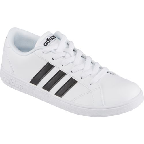 adidas Kids' Baseline K Casual Shoes - view number 2