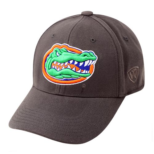Top of the World Men's University of Florida Premium Collection Cap