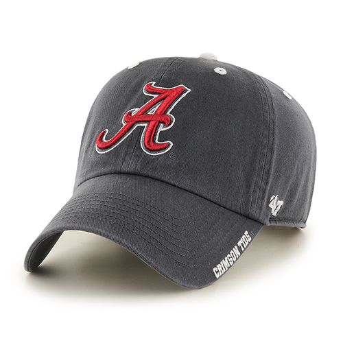 '47 University of Alabama Ice Adjustable Cap