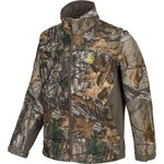 Game Winner® Kids' Savannah Softshell Jacket