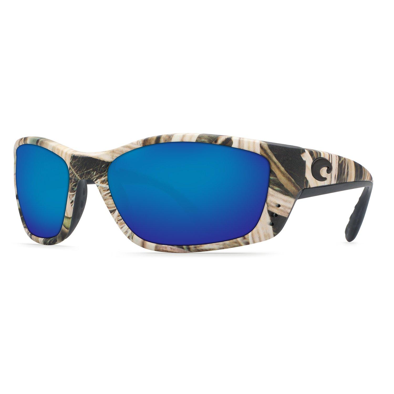 Costa Del Mar Men's Fisch Sunglasses