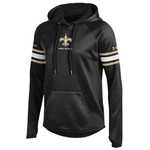 Under Armour™ NFL Combine Authentic Women's New Orleans Saints Armour® Fleece Hoodie