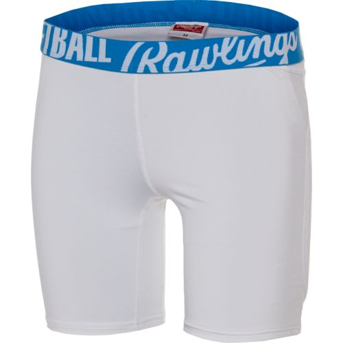 Rawlings Women's Sliding Short