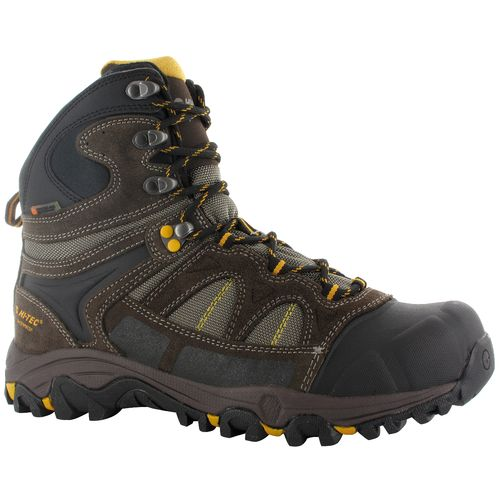 Hi-Tec Men's Altitude Lite Winter Hiking Boots