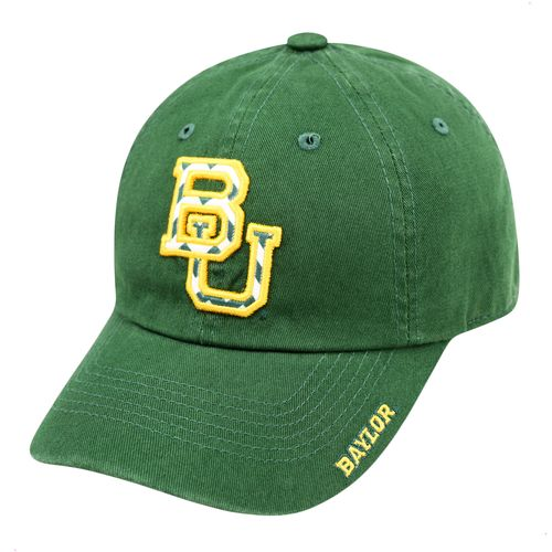 Top of the World Women's Baylor University Chevron Crew Cap - view number 1