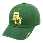 Top of the World Women's Baylor University Chevron Crew Cap - view number 2