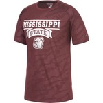 Champion™ Men's Mississippi State University Fade T-shirt