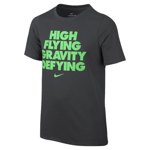 Nike™ Boys' Dry High Flying T-shirt