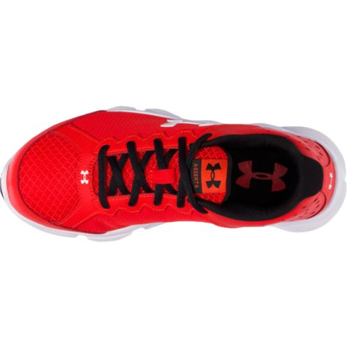Under Armour Boys' Micro G Assert 6 Running Shoes - view number 3