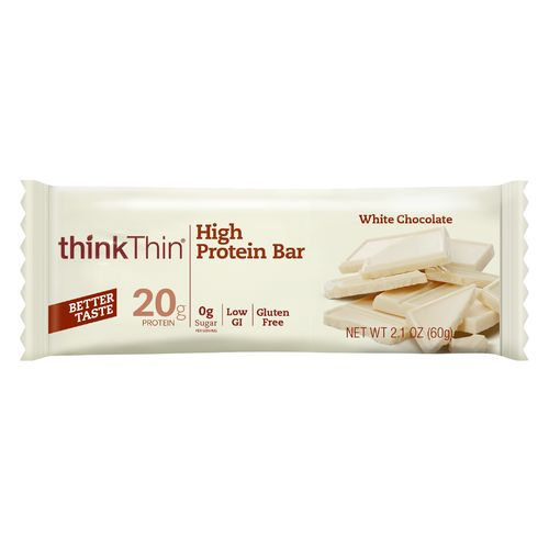 thinkThin® High Protein Bars - view number 1