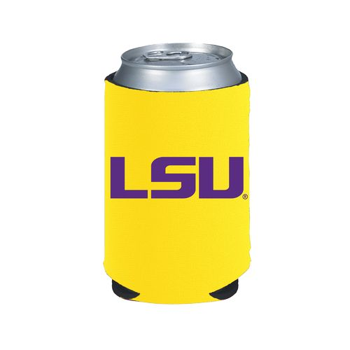 Kolder Louisiana State University Kolder Kaddy™ Can Insulator