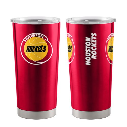 Boelter Brands Houston Rockets Ultra 20 oz. Tumbler