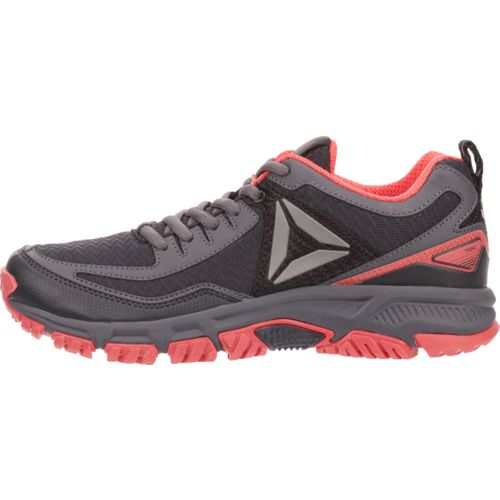 Display product reviews for Reebok Women's Ridgerider Trail 2.0 Shoes