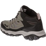 SKECHERS Men's After Burn Memory Fit Geardo Training Shoes - view number 3