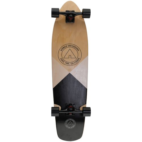 "Airwalk Icon Block 36"" Longboard"
