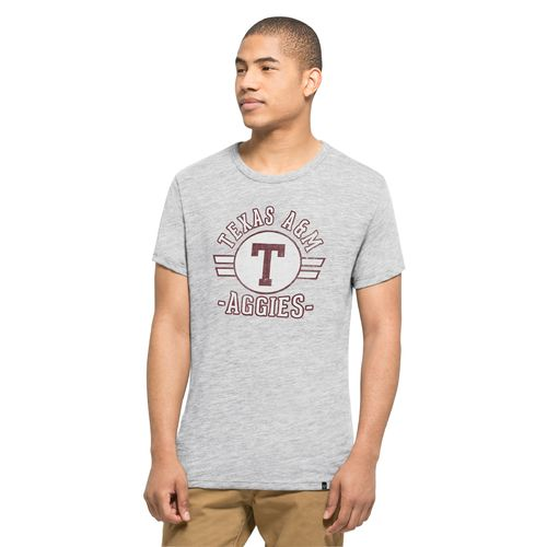 '47 Texas A&M University Vintage Logo Field House