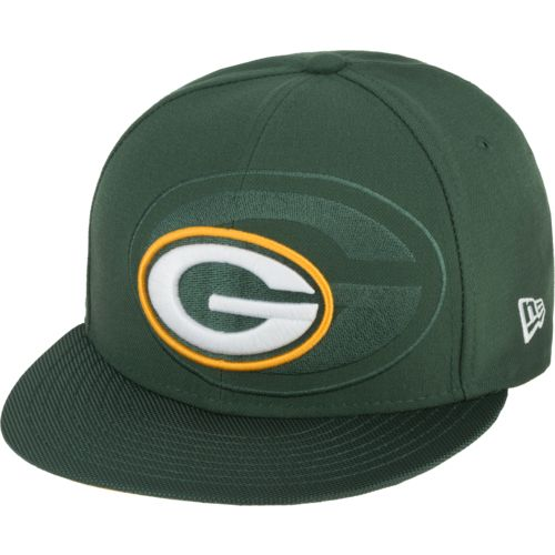 New Era Men's Green Bay Packers NFL16 59FIFTY