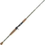H2O XPRESS™ Realtree Max-5® Baitcast Rod - view number 3