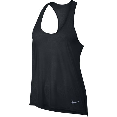 Nike Women's Breathe Running Tank Top