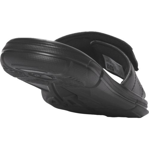Under Armour Boys' Ignite V SL Soccer Slides - view number 3