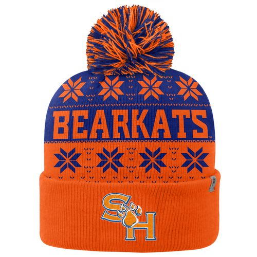 Top of the World Men's Sam Houston State University Subarctic Knit Cap