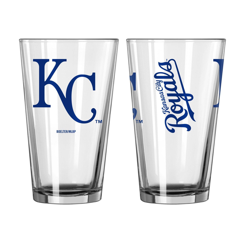 Boelter Brands Kansas City Royals Game Day 16