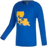 Champion™ Men's McNeese State University Long Sleeve T-shirt
