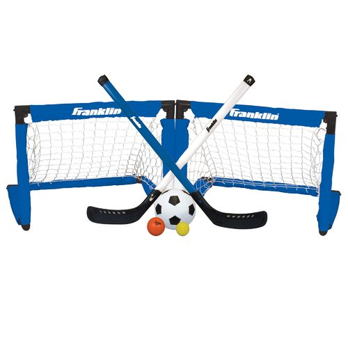 Franklin 3-in-1 Indoor Sports Set - view number 1