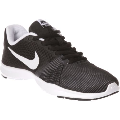 Nike Girls' Flex Bijou Training Shoes - view number 2