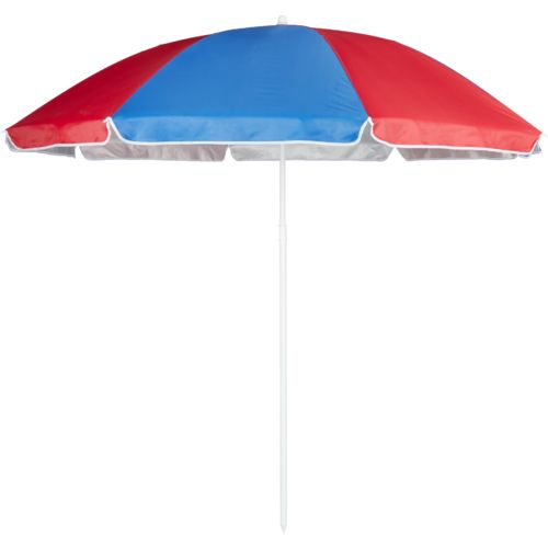 O'Rageous 6 ft Beach Umbrella