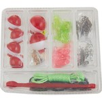 Plano™ Ready Set Fish 3-Tray 188-Piece Tackle Kit - view number 4