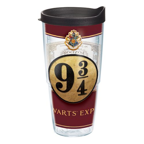 Tervis Harry Potter 9-3/4 24 oz. Tumbler
