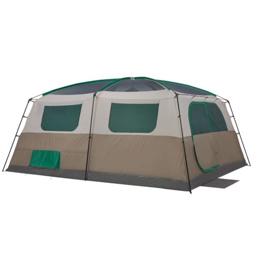 Magellan Outdoors Castlewood 12 ft x 14 ft Cabin Tent - view number 4