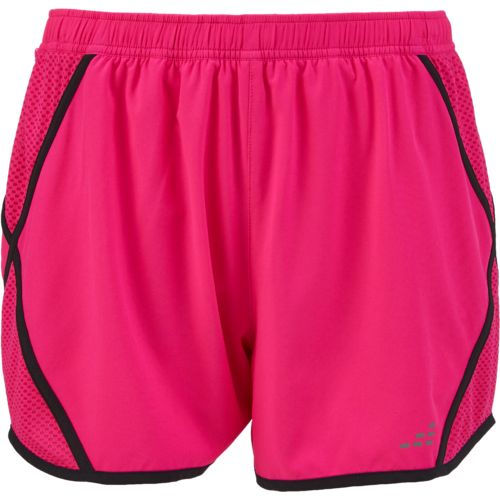 BCG Women's Mesh Panel Short