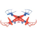 World Tech Toys Marvel Spider-Man Sky Hero 2.4 GHz 4.5 Channel RC Drone - view number 2