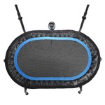 Stamina InTone Oval Fitness Trampoline - view number 5