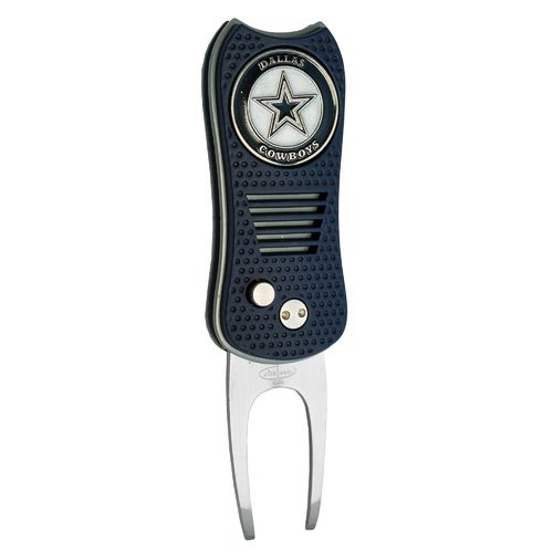 Team Golf Dallas Cowboys Switchfix Divot Tool - view number 1