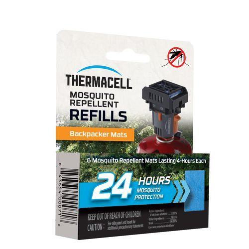ThermaCELL™ Mosquito Repellent Refills 6-Pack - view number 1